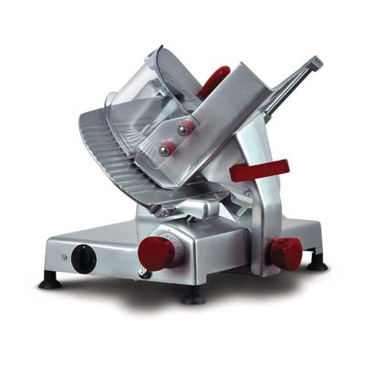 NOAW Manual Gravity Feed Slicers – Heavy Duty, 300mm blade