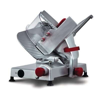 NOAW Manual Gravity Feed Slicers – Heavy Duty, 350mm blade
