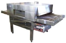 Mesh Conveyor - Gas