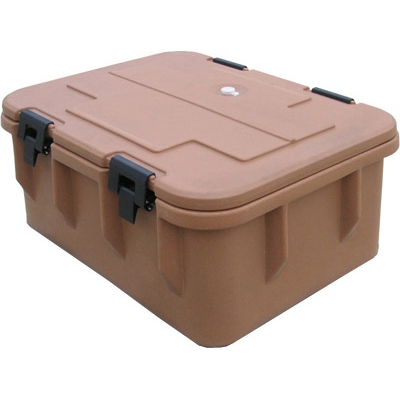 CPWK080-3 Insulated Top Loading Food Carrier