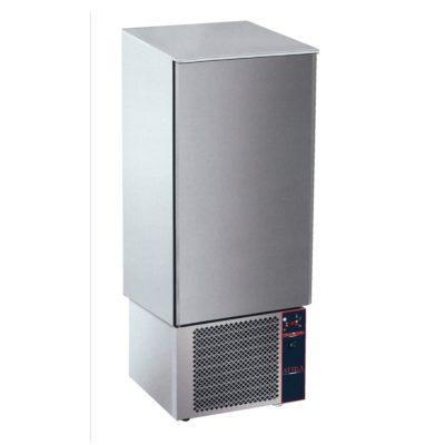 Blast chiller 20 X 1/1 GN pan capacity – DO20