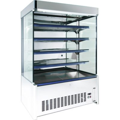 Open Display DC-1500N Refrigerated