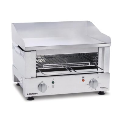 Roband Griddle Toaster – Medium Production