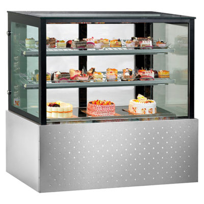 SG180FA-2XB Belleview Chilled Food Display