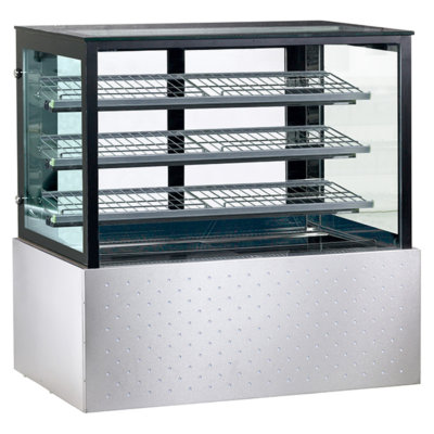 SL880V Bonvue Chilled Food Display