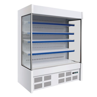Open Display HTS1500 Refrigerated