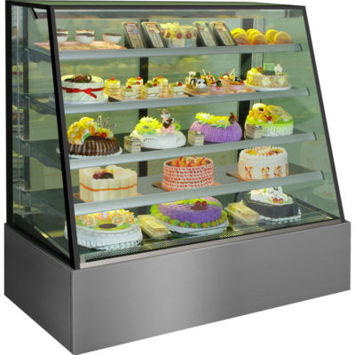 SLP870C Venezia Chilled Display Cabinet 2000x800x1350