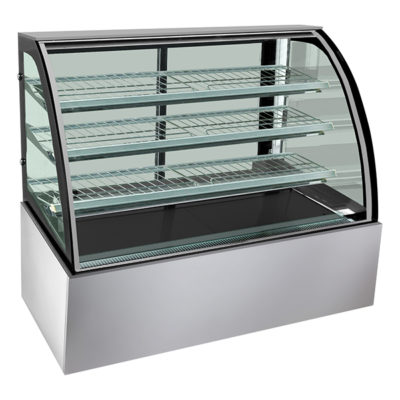 H-SL830 Bonvue Heated Food Display