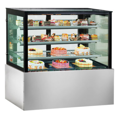 SL830V Bonvue Chilled Food Display