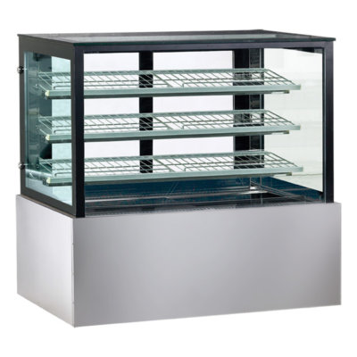 H-SL830V Bonvue Heated Food Display