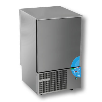 DO10 Blast Chiller & Shock Freezer