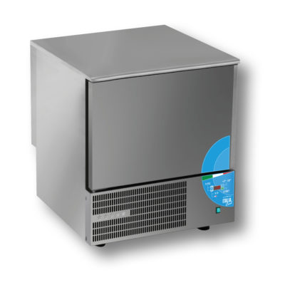 DO5 Blast Chiller & Shock Freezer