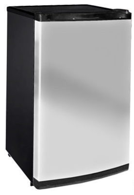 TF-10Q 80L Bar/Undercounter Freezer