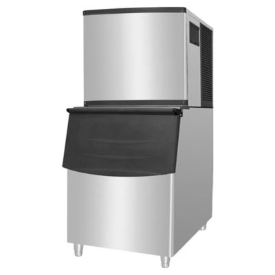 SK-1000P Air-Cooled Blizzard Ice Maker 450kg output/24h