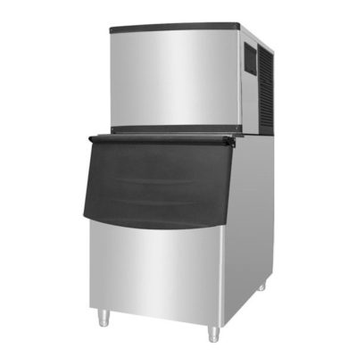 SK-700P Air-Cooled Blizzard Ice Maker 310kg output/24h