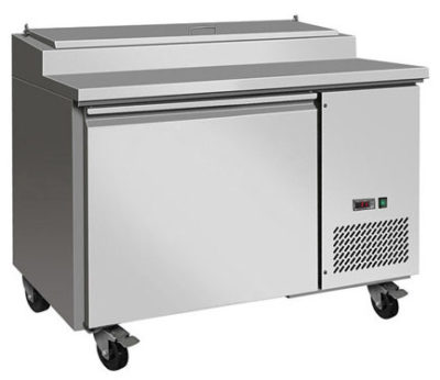 TPB1200 Pizza Prep Bench