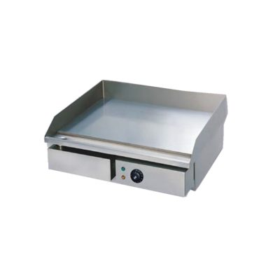 FT Electric Griddle – FT-818 2.4kW; 10A