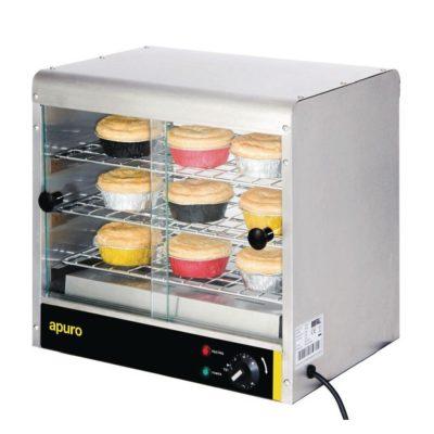 30 Pie Cabinet