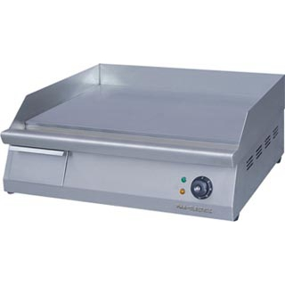 GH-400 MAX~ELECTRIC Griddle 3kW; 13A