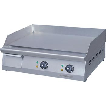 GH-610 MAX~ELECTRIC Griddle 6kW; 25A