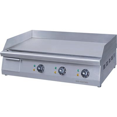 GH-760 MAX~ELECTRIC Griddle 9kW; 37.5A