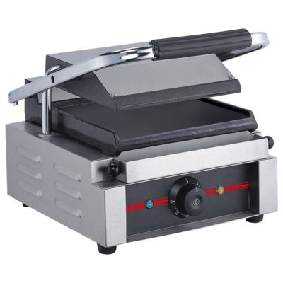 GH-811E Large Single Contact Grill – 240V; 2.2kW