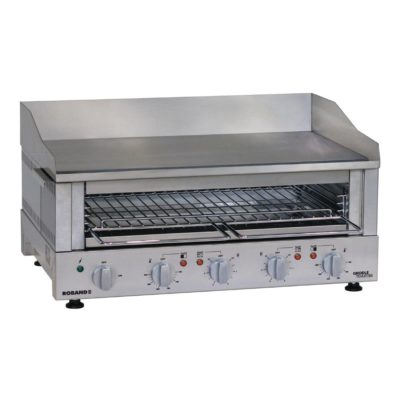 Roband Griddle Toaster – Very High Production