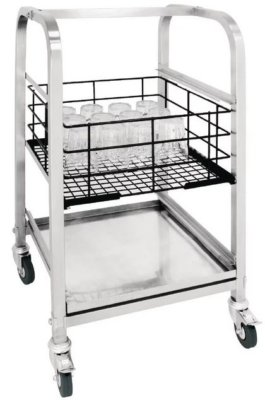 Glass - Dishwasher Racks