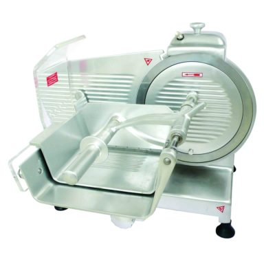 Meat slicer for non-frozen meat – HBS-300C – 300mm Blade