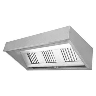 CHOOD1200 – Canopy range hood