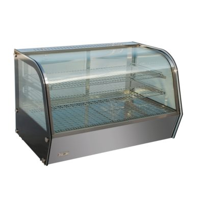 HTH120 – 120 litre Heated Counter-Top Food Display