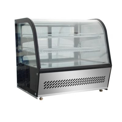 HTR100 – 100L Chilled Counter-Top Food Display