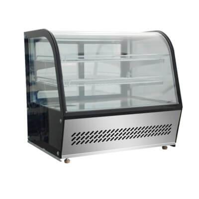 Heated Food Displays Bench Top