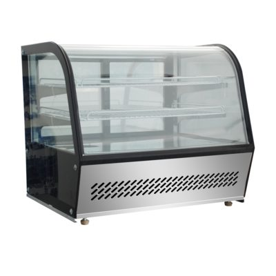 HTR120 – 120 Litre Chilled Counter-Top Food Display