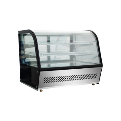 HTR160N Counter Top Cold food Display