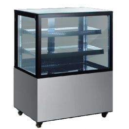 Novara 915 Refrigerated Floor Standing Displays