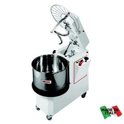 IRM42 Single Speed Tilt Head / Removable Bowl – 20Kg Dry Flour