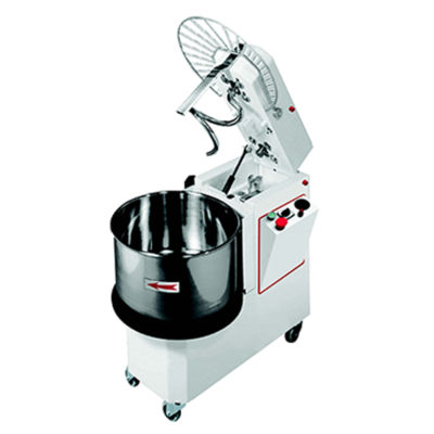 IRM53 Tilt Head /Removable Bowl – 25Kg Dry Flour