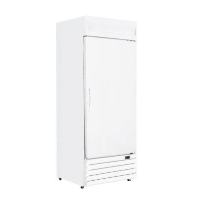 LG-540SE Large Single Door Colourbond Upright Drink Fridge