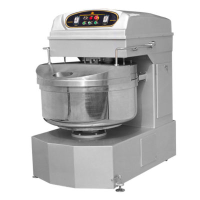 HS130A Heavy Duty Two-Speed Spiral Mixer 50kg dry flour