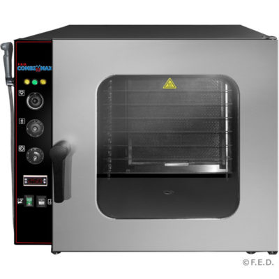 COMBIMAX OVEN YXD-10PS