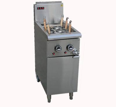 Pasta / Noodle Cooker & YumCha Steamer