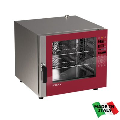 PDE-106-LD Primax Professional Line Combi Oven