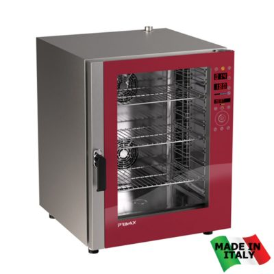 PDE-110-HD Primax Professional Line Combi Oven