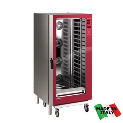 PDE-120-HD Primax Professional Line Combi Oven