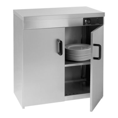 PW-D Plate Warmer – Double