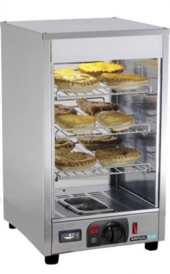 Pie Warmer Mini