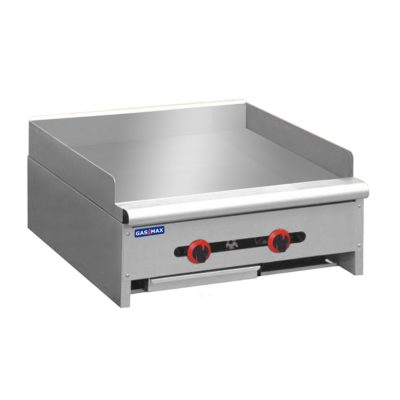 RGT-24 Two burner griddle