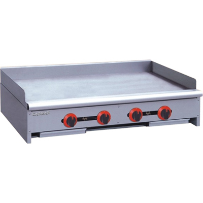RGT-48 Four burner griddle