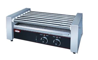 Rolling Hot Dog Grill